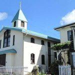 鎌ヶ谷教会