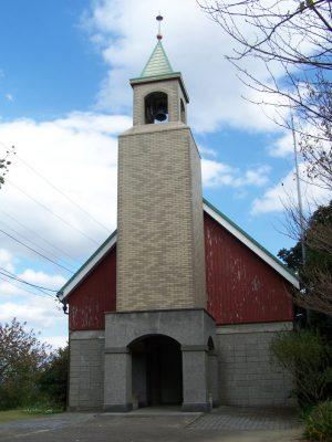 かにた教会