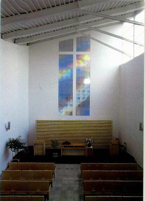 ユーカリが丘教会