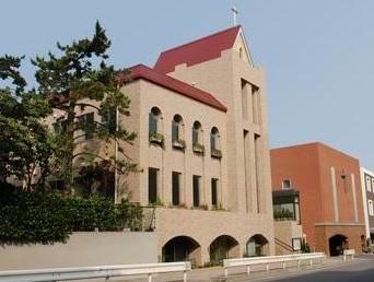 西千葉教会