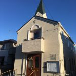 市川東教会