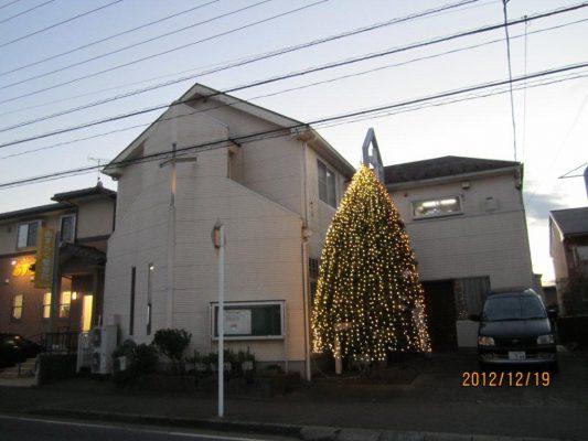千城台教会
